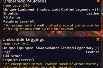 魔兽9.1高阶橙装制造费提高40倍玩家们怒了逼退操作