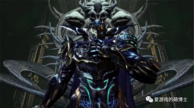 我试玩了一下最终幻想起源Demo发现确实挺像仁王